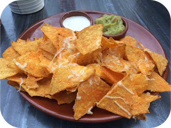 De Plantage - Veenendaal nacho's