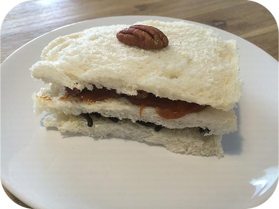 Sandwich Tramezzini Royaal