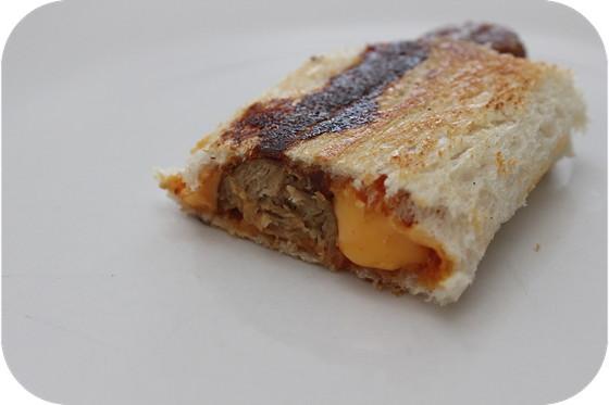 Vega: Hotdogtosti's