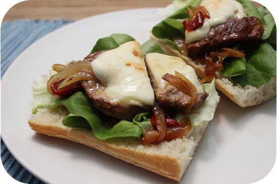 Broodje Filet