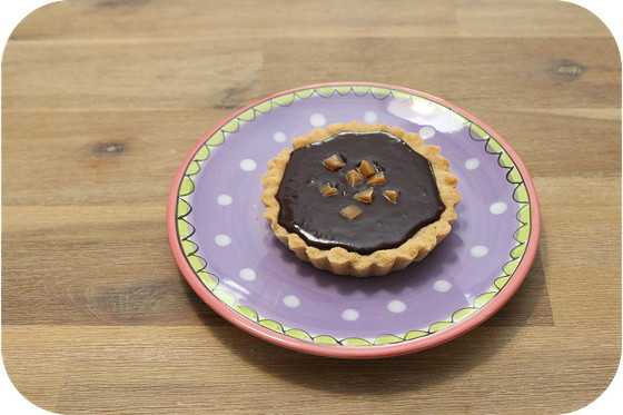 Petit Gâteau au Chocolat: Chocoladetaartjes