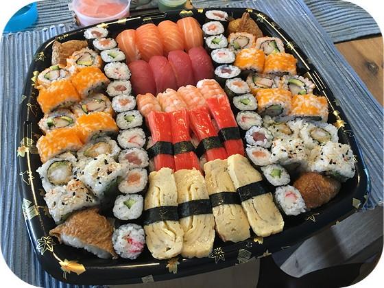 I Love Sushi – Veenendaal