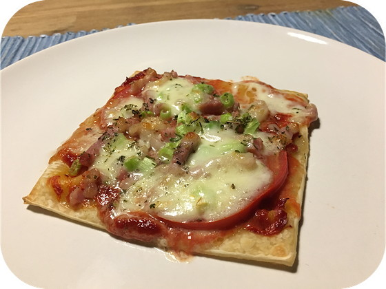 Mini Pizzaatjes