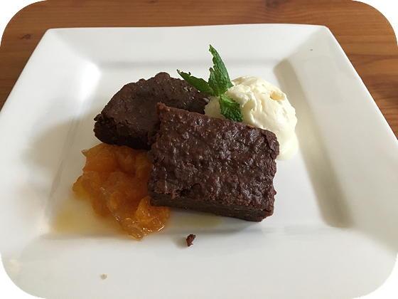 Gys - Utrecht brownie