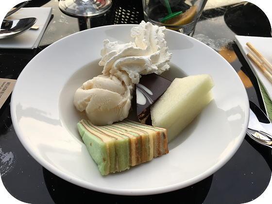 Goya Oriental - Veenendaal Dessert