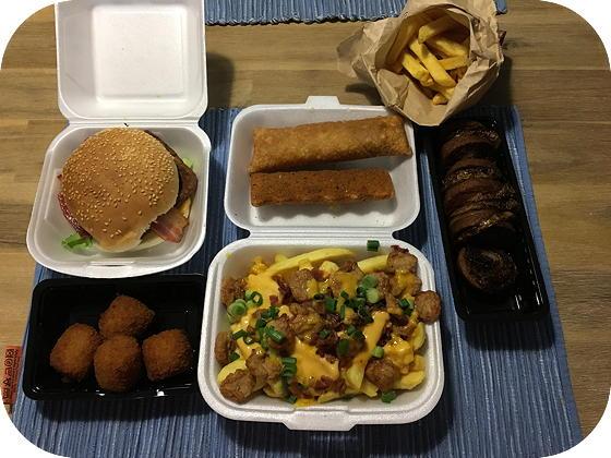 Snackpoint de Boslaan - Veenendaal