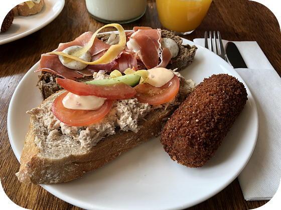 Café du Nord - Utrecht