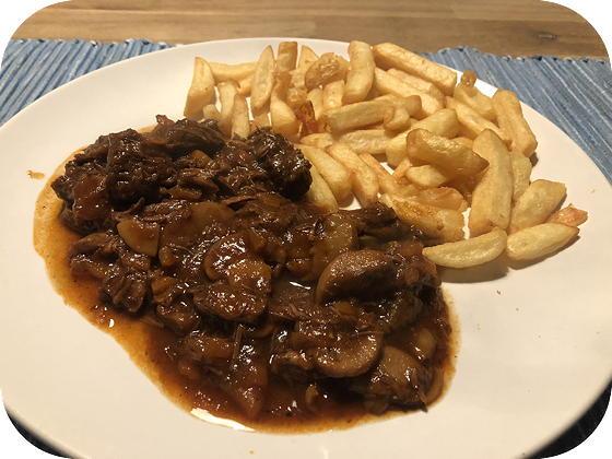 stoofvlees