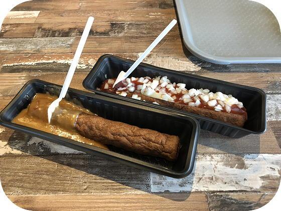 Snacken bij Lunchroom de Boulevard in Veenendaal