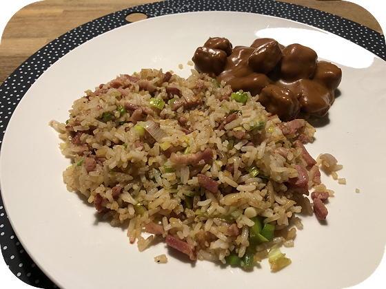 Nasi Keboeli