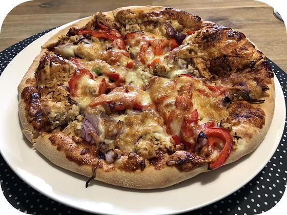 Pizza van Da Asporto Veenendaal