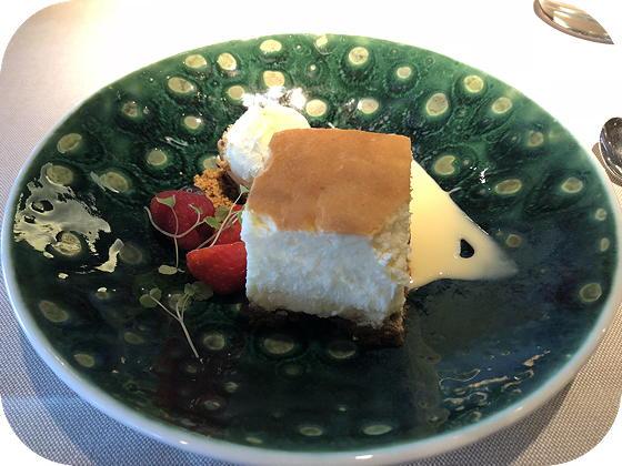 Van der Valk Dordrecht cheesecake en cakebeslag