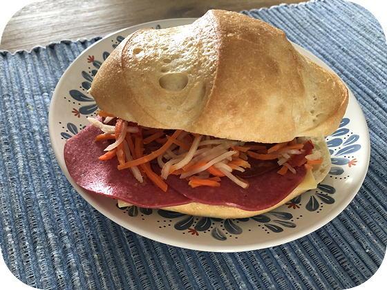 Bollo Panino Veenendaal panino