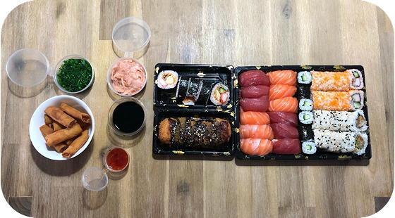 I Love Sushi - Veenendaal