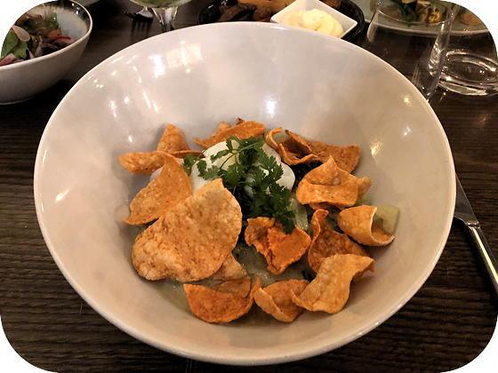Bite Veenendaal Thaise Groene Curry
