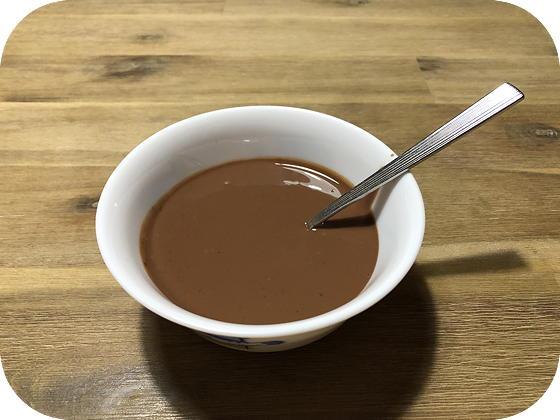 Chocoladevla