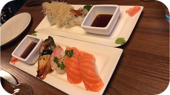 sushi goya Veenendaal