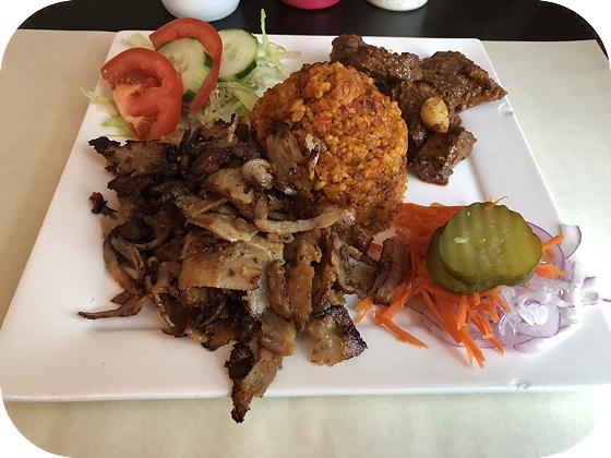 Restaurant Asmara Burgh-Haamstede