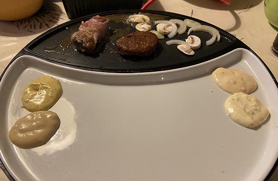 Gourmetten