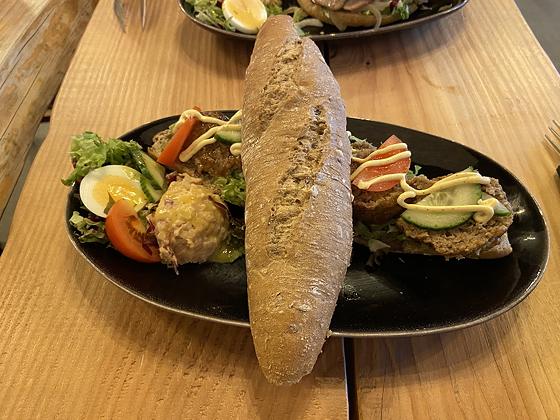 Brasserie de Kraai Renswoude