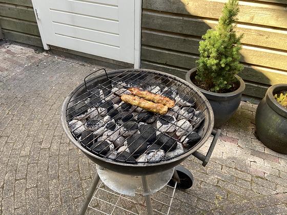 Barbecueën met Vlees van 't Binnenveld