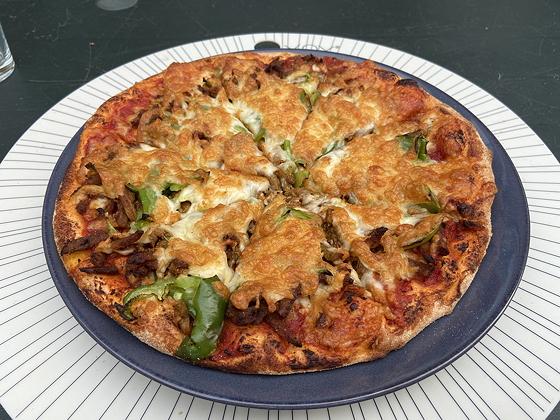 Pizza's van Da Asporto