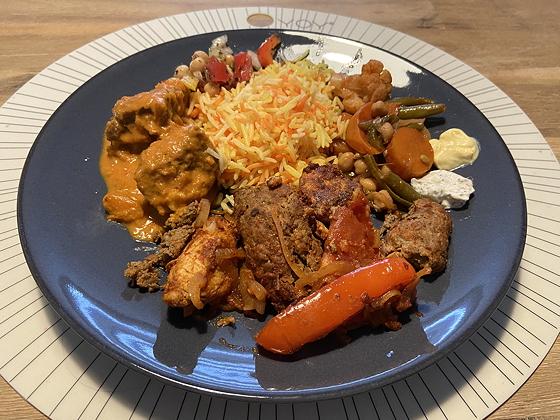 De Smaak van India Veenendaal