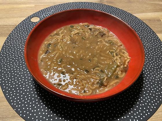 Pad Thai Soep