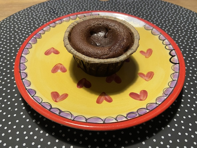 Valentijnsbox van de Beren Veenendaal Choco-oelala! – Chocolade Moelleux