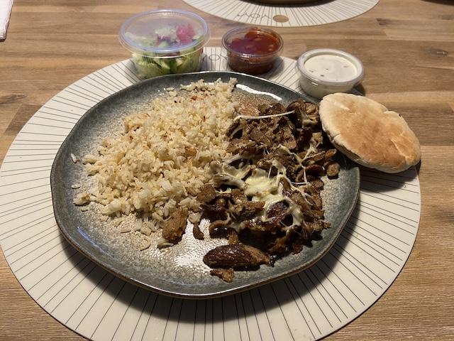 Grillroom Aladin Veenendaal