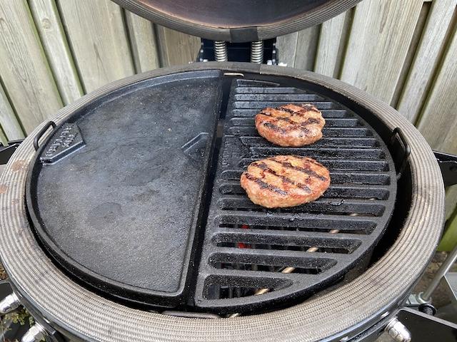 BBQ Schotel van Ariesen Veenendaal hamburgers