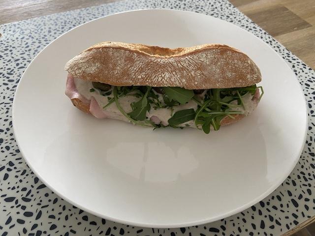 Panini's en meer lekkers van Piretti Veenendaal
