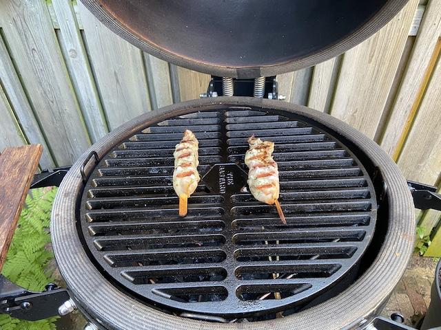 Barbecue!
