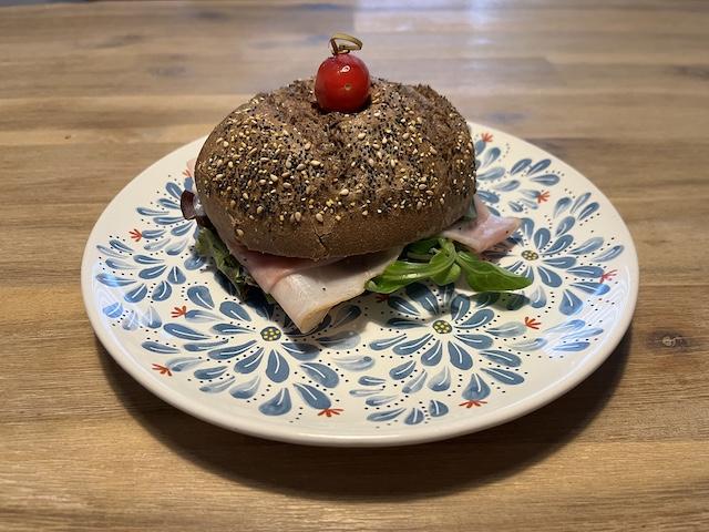 Broodjes van de Buitenhorst Bennekom