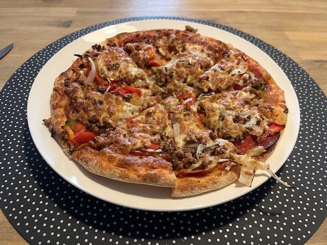 Pizza & Pasta van Da Asporto Veenendaal